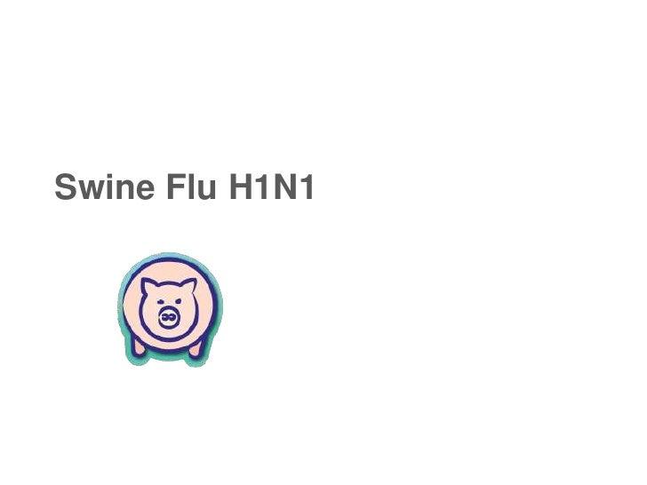 Swine Flu H1N1<br />