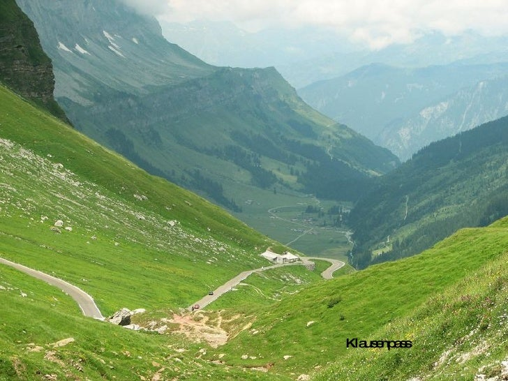 Swiss Mountains Bergwelt Slide 11