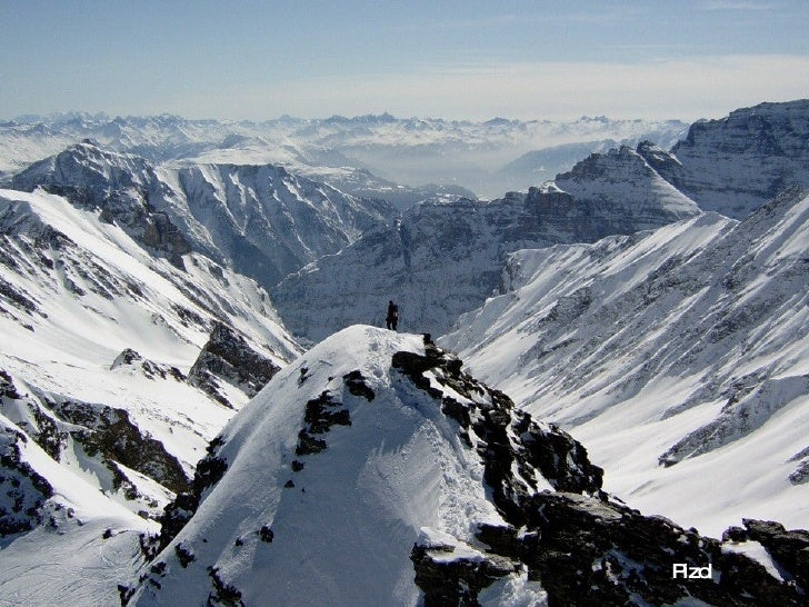 Swiss Mountains Bergwelt Slide 14