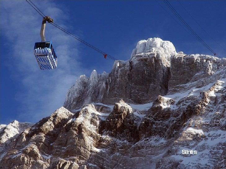 Swiss Mountains Bergwelt Slide 18