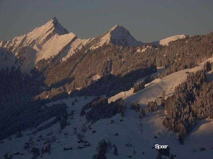 Swiss Mountains Bergwelt Slide 21