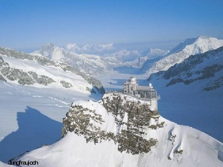 Swiss Mountains Bergwelt Slide 22