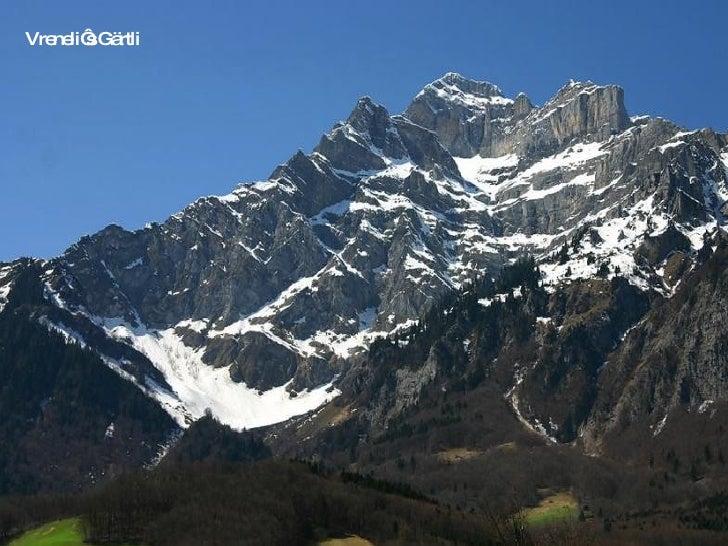 Swiss Mountains Bergwelt Slide 28