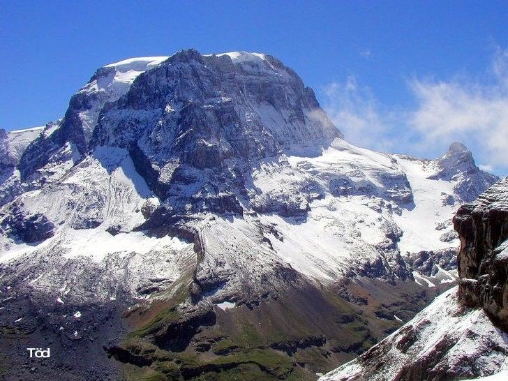Swiss Mountains Bergwelt Slide 4