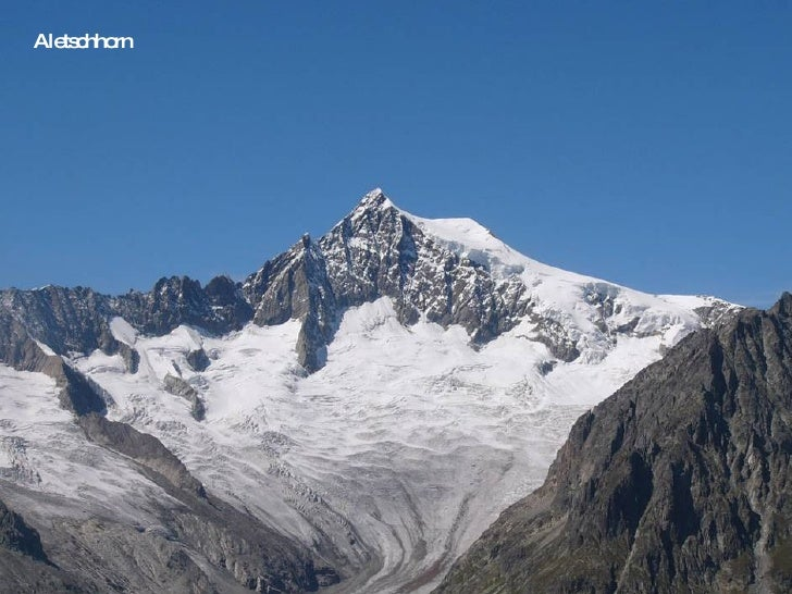 Swiss Mountains Bergwelt Slide 5