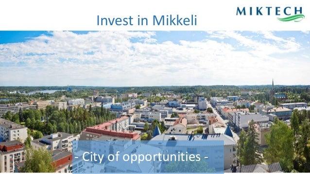 Whores in Mikkeli
