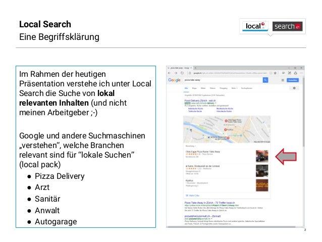 Swisscom Kmu Briefing Lokales Marketing Für Kmu Am Beispiel Eines