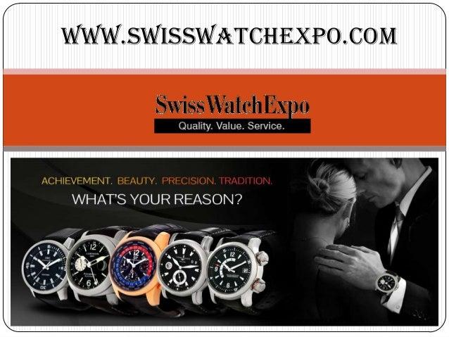 www.SwissWatchExpo.Com