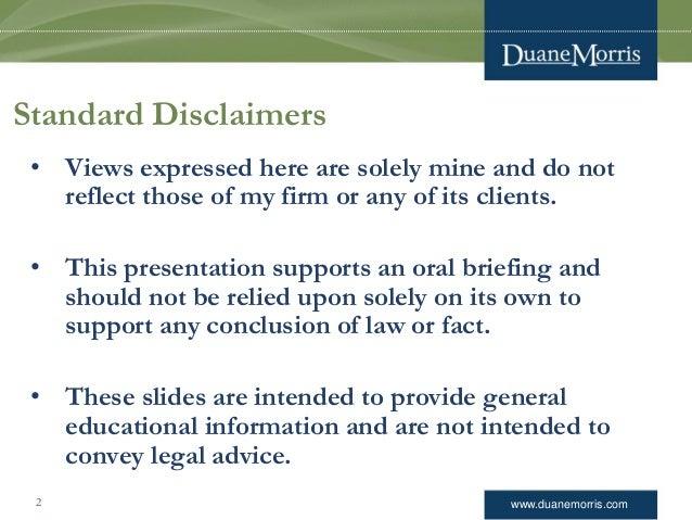 Overview of FDA Regulation of Medical Devices Slide 2