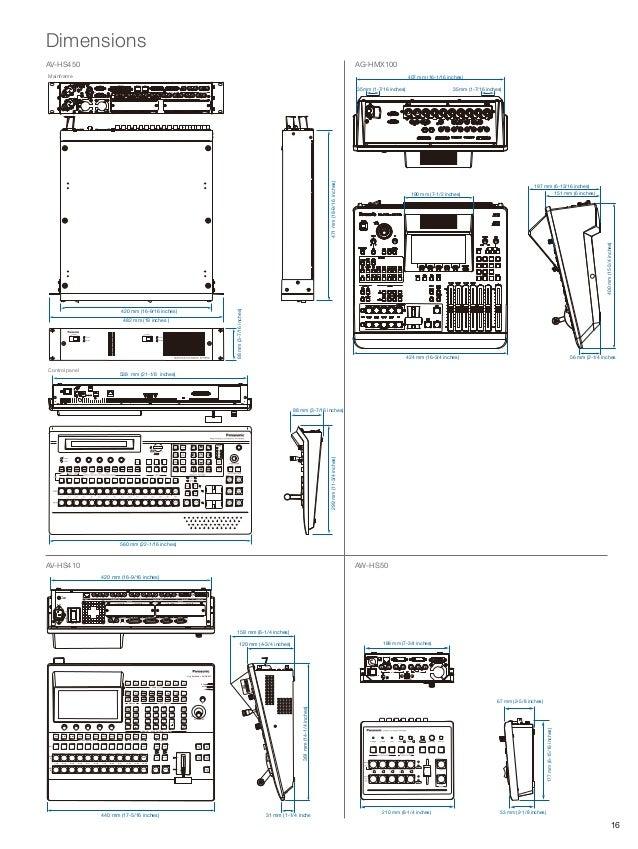 panasonic avhs450 awhs50n mixer brochure 17 638?cb=1437051715 panasonic av hs450 aw hs50n mixer brochure  at bayanpartner.co