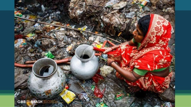 Sustainable Waste Management in Dhaka City