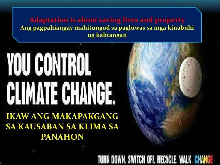 Solid Waste Management Program Mandaue City Visayan Version