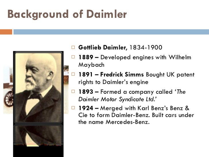 the daimler chrysler case essay Daimler-chrysler case answer to question 1: the merger of daimler-benz and chrysler surprised the business world back in 1998 when they announced their merger of equals made in heaven this major cross-border transaction, with an equity value of $36 billion, was the largest merger of its kind to date.