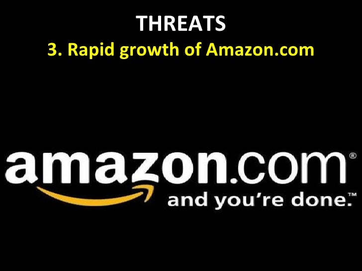 a case analysis of the strengths and weaknesses of amazoncom Amazoncom / company case study this paper provides a swot analysis (strengths, weaknesses a 10 page research paper on the content and implications of black studies programs and departments in american colleges & universities.