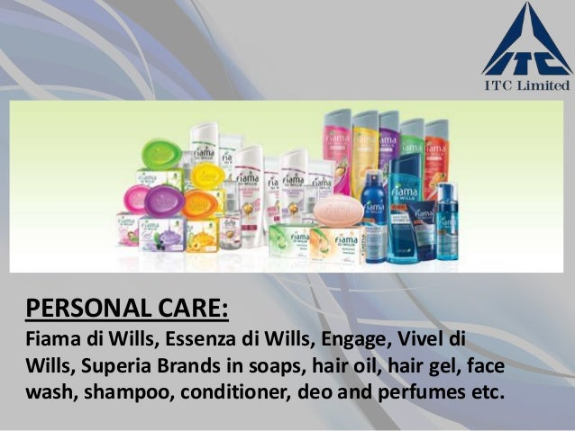 Itc personal ads