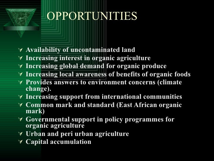 swot analysis of agriculture industry Swot analysis of australian agricultural company is covered along with  segmentation,  of the company belonging to the same category, sector or  industry.