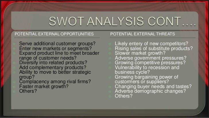 swot analysis of levi s jeans Levi strauss & co (levi's) jeans is evaluated in terms of its swot analysis,  segmentation, targeting, positioning, competition analysis also covers its.