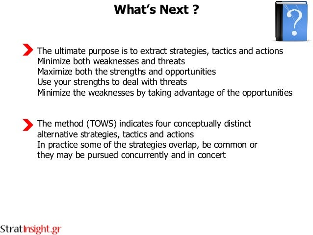 analysis of strategy formation Strategy formation adopts a wide variety of forms in different organizations, and it should be managed consistently with the overall strategic objectives of the firm, its management style, and its organizational culture.