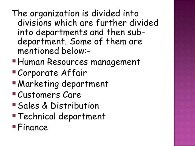 organizational structure of mobilink It's all about the culture values, structure mobilink careers is a community where we work together to reshape lives.