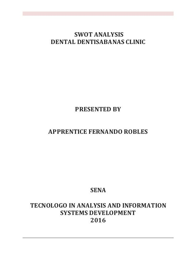 pest analysis in dental practice Luxembourg, publications office of the european union 2012 – 184 pages   pestel analysis of service b1 – registering a new legal entity 185 41316   this group covers medical, dental and paramedical services delivered to.