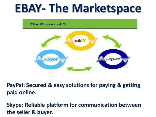 an analysis of ebay in 2014 A comparative analysis of ebay and amazon sandeep krishnamurthy university of washington, usa abstract even though amazoncom.