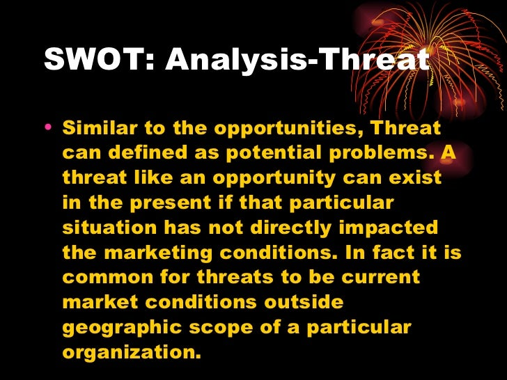 """swot analysis 9 Swot analysis 2040 words 