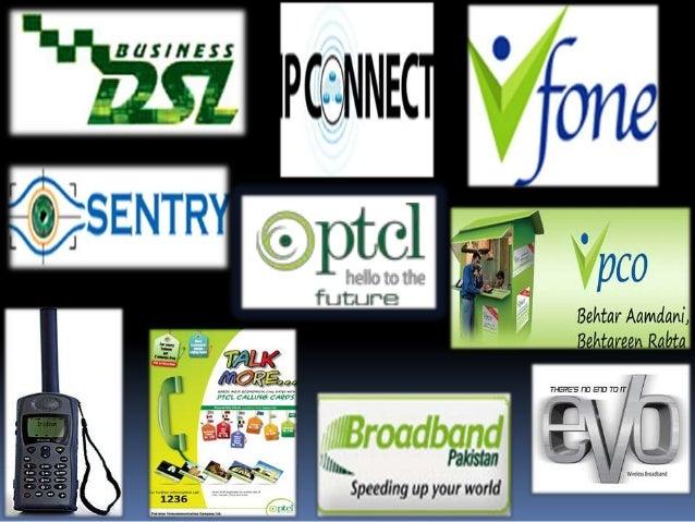 swot and marketing analysis for ptcl in pakistan Ptcl explorar explorar intereses career & money entrepreneurship business biography & history money management time management leadership & mentoring.