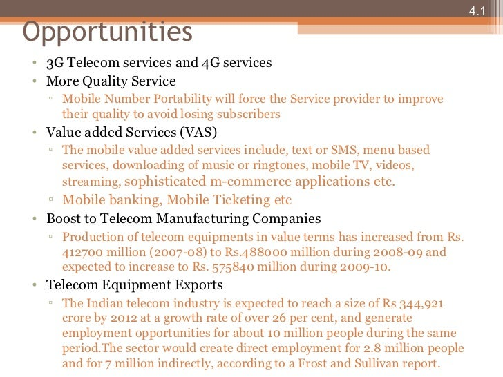 swot analysis of warid telecom Find free swot analysis for mauritius telecom and read swot analysis for over 40,000+ companies and industries detailed reports with strength, weaknesses, opportunities, threats for free.
