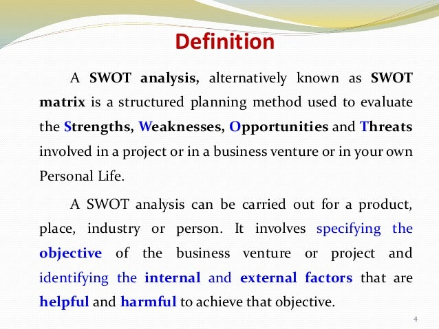swot analysis on kpo industry in india Offshore outsourcing: a swot analysis of a state in india k g k nair p n prasad (ites) destination in india positive attitude of the government opportunities.