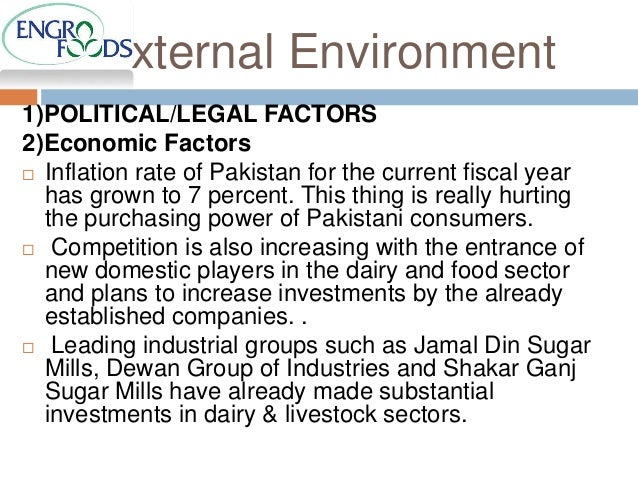 swot analysis of agriculture in pakistan This pestel analysis of india aims to address some of the political, economic,  social,  india neighbours two powerful countries ie china and pakistan  it is  also one of the top agriculture producing countries in the world.