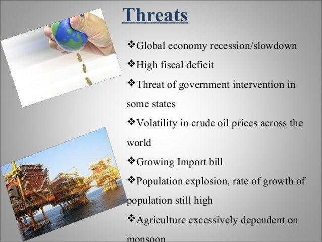 Swot analysis of indian economy essays