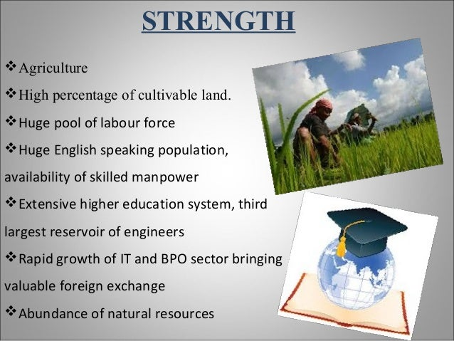 Analysis of indias educational system and economy
