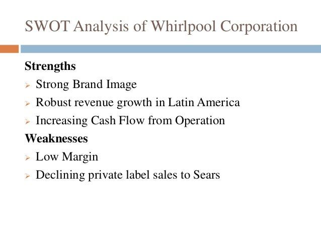 swot analysis of asia brewery inc What is a swot analysis it is a way of evaluating the strengths, weaknesses, opportunities, and threats that affect something see wikiwealth's swot tutorial for help.