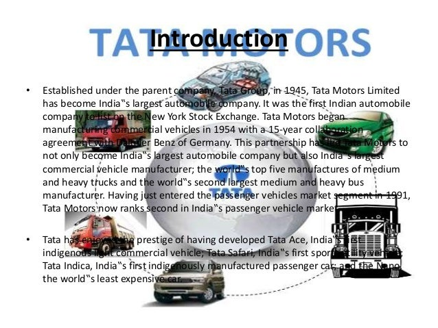 tata motors marketing analysis Tata nano can be the comeback kings annual report of tata nano, tata nano test drive, project report on tata nano, tata nano review, tata nano project report pdf, project report on tata nano car pdf, tata nano car, tata motors, tata nano sales report, tata nano statistics, tata nano analysis (23.
