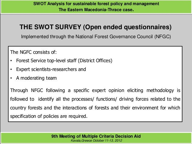 sustainability and swot analysis Home » sustainability » swot analysis swot analysis × request information close please take 10-20 minutes to complete this swot analysis (strengths, weaknesses, opportunitites, threats) before 3 pm tuesday april 5th i will compile all the results and we will use them at our goal setting meeting tuesday 4/5/16 from 4-6 pm in the mpsc.