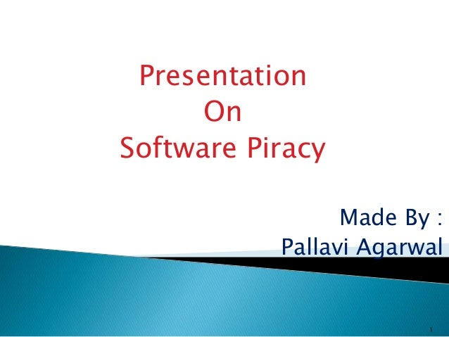 effects of piracy on the economy