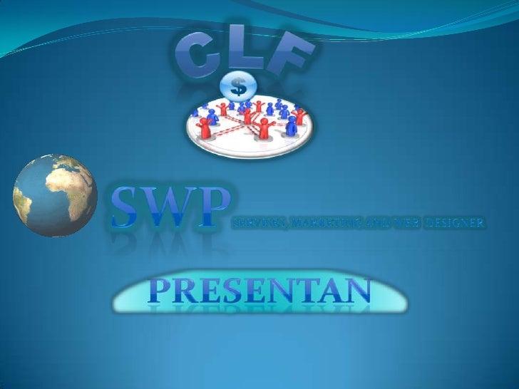 SWPSERVISES, MARKETING AND WEB  DESIGNER<br />