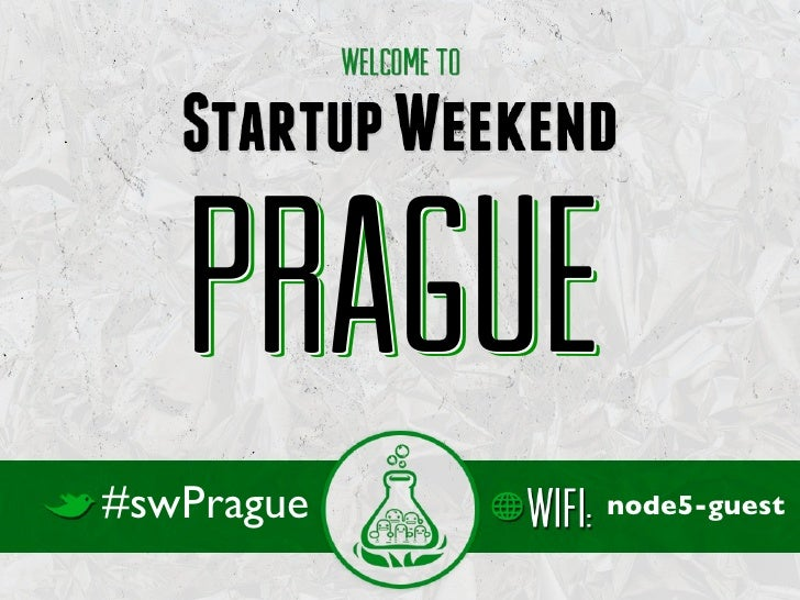 PRAGUE#swPrague   node5-guest