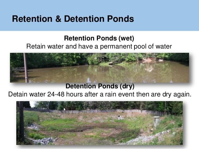 Municipal Stormwater Illicit Discharge Programs
