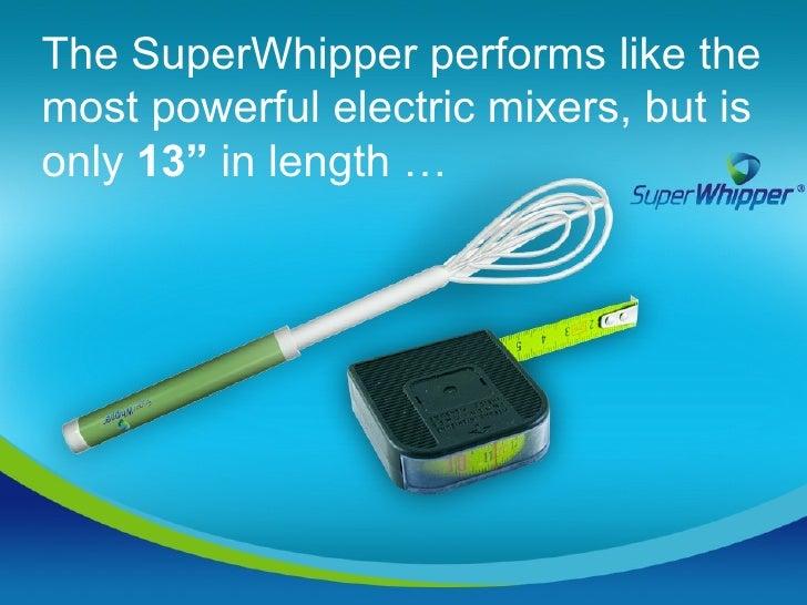 Electric Mixers Made In Usa ~ Sw salespresentation en
