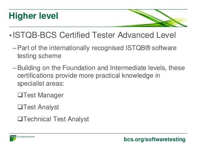 istqb advanced test manager book pdf