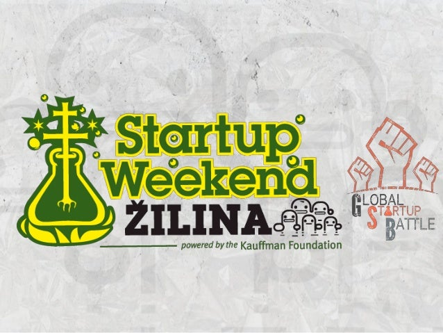 StartupWeekend Over The World