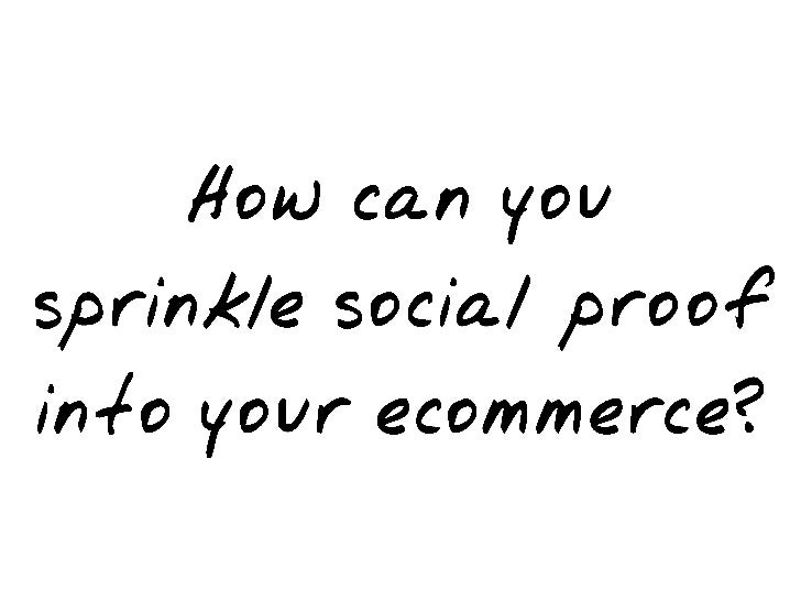Using Psychology to Increase e-Commerce Conversion