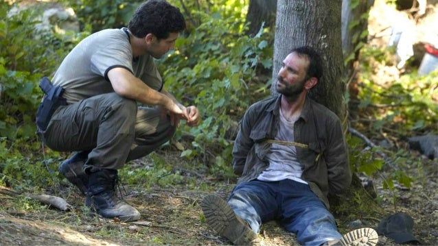 Career Advice for Creatives from the Walking Dead