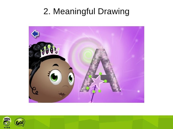 2. Meaningful Drawing