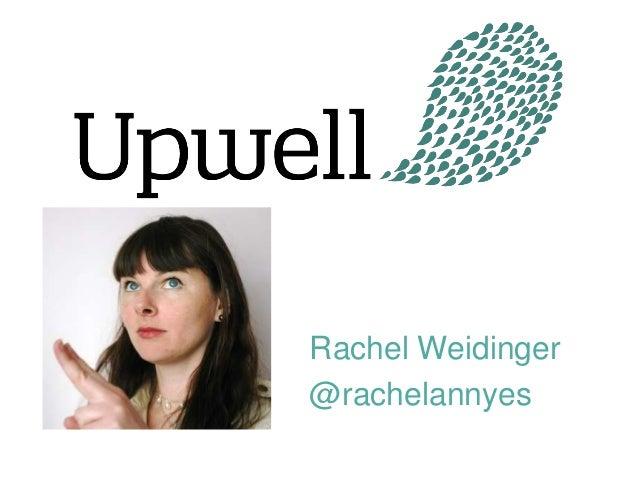 Rachel Weidinger@rachelannyes