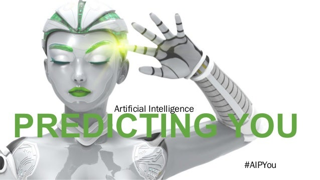PREDICTING YOUDFNI AFRICA CAPE TOWN JUNE 23, 2015 #DFNIFROGS Artificial Intelligence #AIPYou