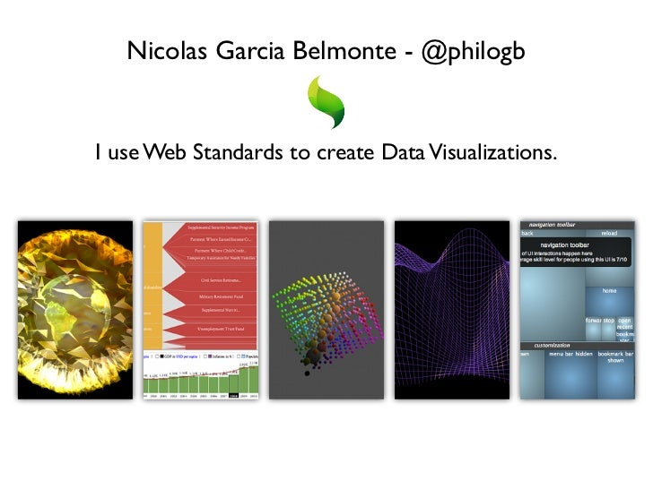 Leaving Flatland: Getting Started with WebGL- SXSW 2012 Slide 2