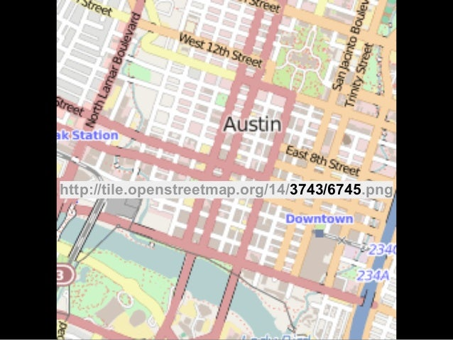 Building Location-Aware Apps with Open Source & Open Data