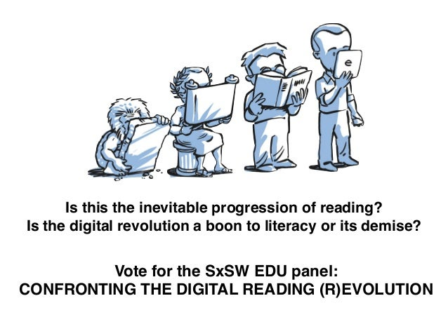 Should Literacy Instruction Be >> Is Digital Reading Doomed How Can We Improve Online Literacy Instruc